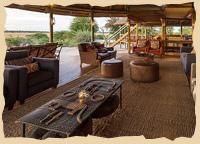 Kalahari Plains Camp - Copyright: Wilderness Safaris