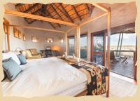 Tan Pau Camp - Copyright: Kwando Safaris