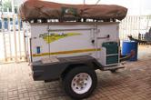 Offroad Trailer Eco