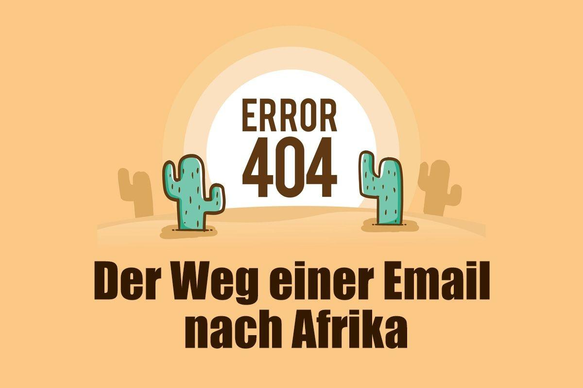 Email-Not-Found