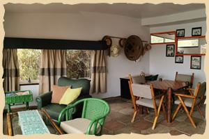 Jenseits Von Afrika - Self-Catering in Sambia